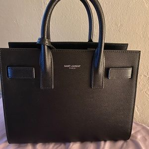 Saint Laurent sac de jour nano